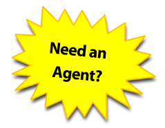 Realy and Listings Real Estate Agent